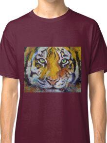 Tiger Psy Trance Classic T-Shirt