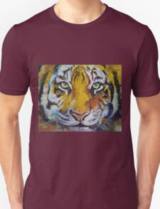 Tiger Psy Trance T-Shirt