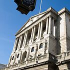 Bank of England  by Russell Bruce