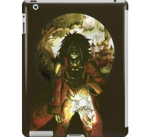Book of Legends iPad Case/Skin