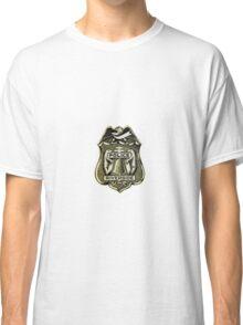 Riverside Police Classic T-Shirt