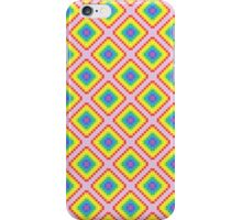 Rainbow Diamonds iPhone Case/Skin