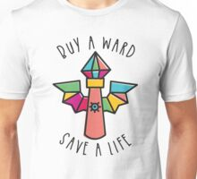 WARDS SAVE LIVES! Unisex T-Shirt
