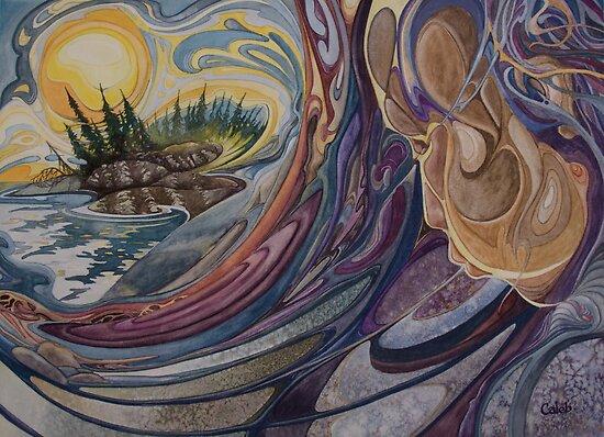 Breath by Caleb  Hamm