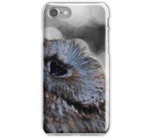 Tawny iPhone Case/Skin