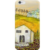 L'ultima fatica iPhone Case/Skin
