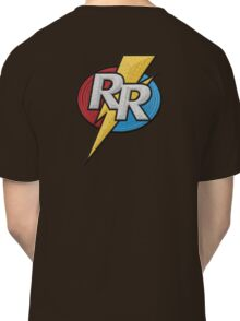 Chip 'N Dale: Rescue Rangers Logo Classic T-Shirt