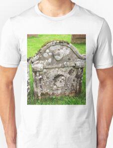 Did Edward Gorey Visit Here?! Unisex T-Shirt