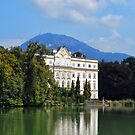 The Von Trapp Villa by Xandru