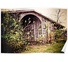 FARM SHED Poster