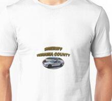 Tehama County Sheriff Unisex T-Shirt
