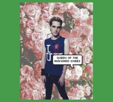 Mikey Way Knee Queen Edit Kids Clothes