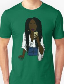 KERUBO (ABA) Unisex T-Shirt