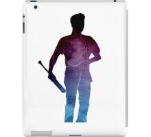 stiles + bat iPad Case/Skin