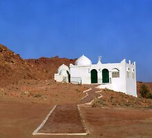 Beautiful Algeria - Place of Memory by ShadowDancer