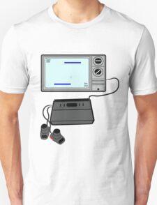 Pong TV T-Shirt