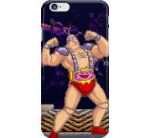 Kraang iPhone Case/Skin