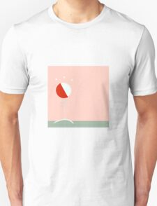 Space Poppy T-Shirt