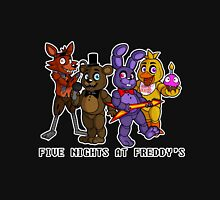 Five Nights at Freddy's chibis Unisex T-Shirt