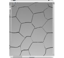 Chicken Wire iPad Case/Skin