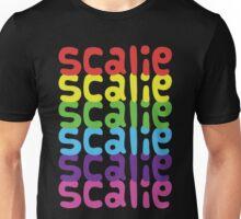 Scalie Unisex T-Shirt