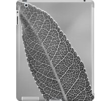 Web Leaf iPad Case/Skin