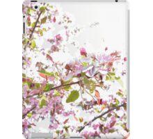 Flower Tree Still 3 iPad Case/Skin