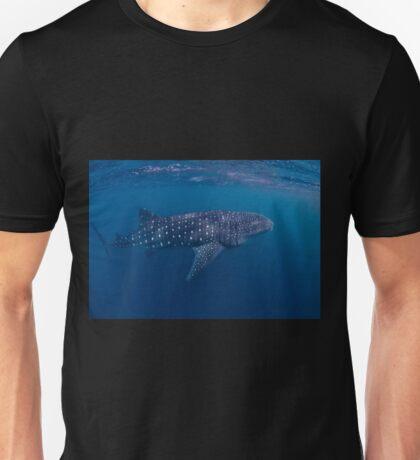 Giant from the Deep, Ningaloo, Western Australia Unisex T-Shirt