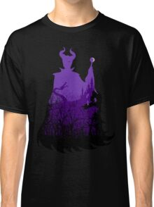 Midnight Maleficent Classic T-Shirt