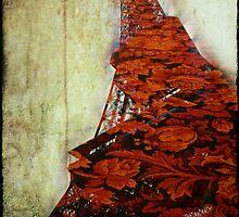 eiffel flower by Sonia de Macedo-Stewart