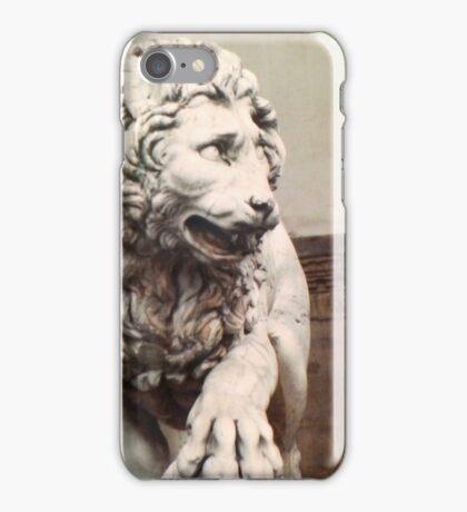 Set In Stone  iPhone Case/Skin
