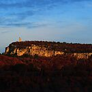 Shawangunk Ridge & Skytop tonemapped by charlie murray