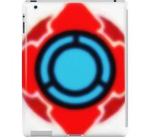 Lego Racers 2 power-up iPad Case/Skin