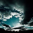 Dramatic Sky by designandframe