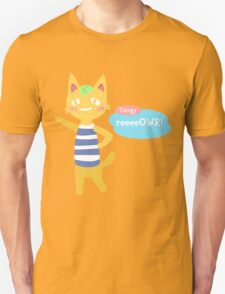 Animal Crossing Tangy Catchphrase T-Shirt