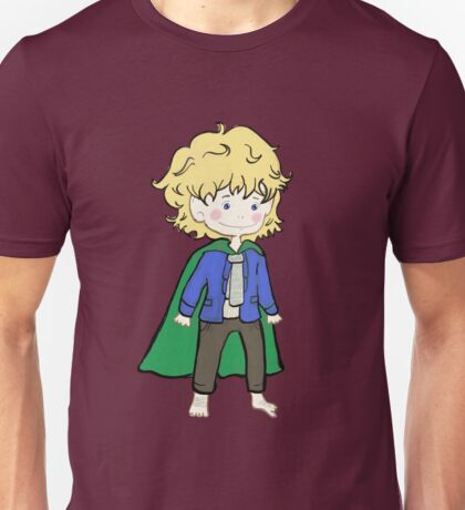 Pippin Unisex T-Shirt