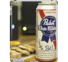 Beer & Cookies iPad Case/Skin