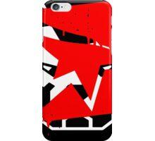 Kruger < Runner iPhone Case/Skin