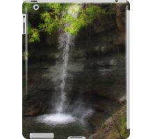 Bridal Veil Falls iPad Case/Skin