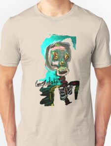 green skeleton T-Shirt