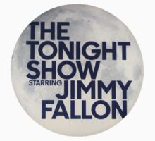 Tonight Show Starring Jimmy Fallon by caitlinkrose