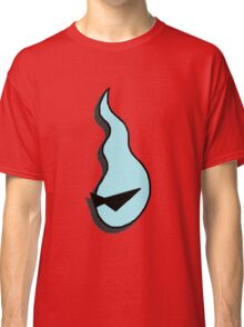 Sissel from 'Ghost Trick' Classic T-Shirt