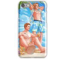 SD Hawaii  iPhone Case/Skin