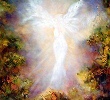 """""""Apparition 11"""" by MarinaPetro"""