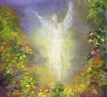 """Blessing Angel"" by MarinaPetro"