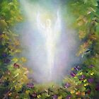 """""""Healing Angel"""" by MarinaPetro"""