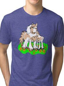 Gypsy Cob Mother's Love Tri-blend T-Shirt