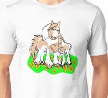 Gypsy Cob Mother's Love Unisex T-Shirt
