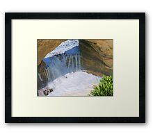 Great Ocean Road # 2 Framed Print