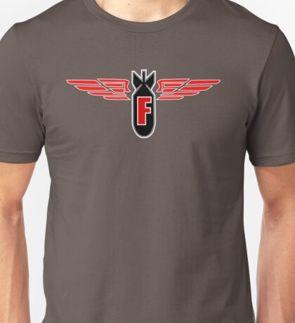 F-Bomb Unisex T-Shirt